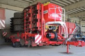 POTTINGER TERRASEM C6 ARTIS - PLUS - 2013 ROK - STAN IDEALNY