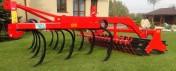 Kultywator Ciężki AGROMAX RATY