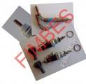 szczotkotrzymacz SPL 11 sprzęgłowy / Fimbes