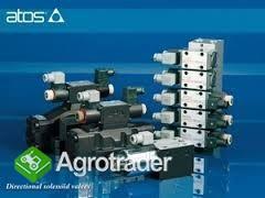 Zawór ATOS DK-10 - zdjęcie 2