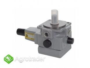 **Pompa PONAR PV2V3-3112R1MC100A1; Tech-Serwis**