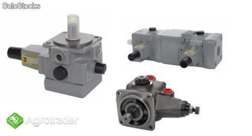**Pompa PONAR PV2V3-3112R1MC100A1; Tech-Serwis** - zdjęcie 3