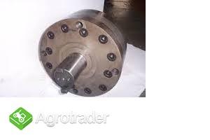 Silnik SOK 250: Hydroster Gdańsk: SOK 400, Syców