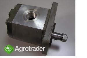 Oferujemy Pompa Orsta TGL 10868 A532L; Hydraulika siłowa - zdjęcie 1