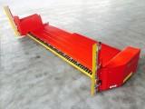 PRODUCENT !!! Najazdowy progowy Stół do rzepaku BIZON SUPER REKORD