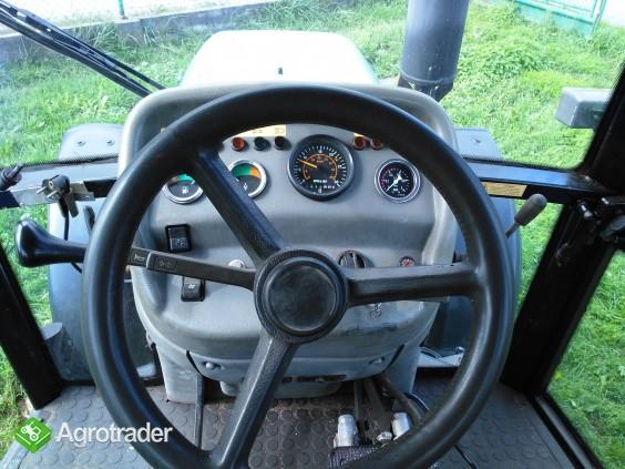 FARMTRAC 80 4WD, I właściciel, zamiana  - zdjęcie 6