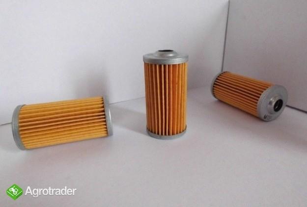 Wkład filtra paliwa Yanmar Iseki Shibaura Filtry  - zdjęcie 1