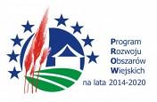 Tablica unijna informacyjna PROW 2014-2020 dotacje ARiMR eu pamiątkowa