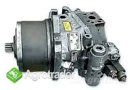 ** Oferujemy silnik Linde HMV 55, HMV 90  ** - zdjęcie 1
