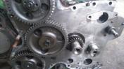 Części do silnika john deere typ D 3164, D 3179, D 4202, D 4219, D 423