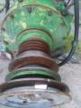 Przystawka silnika John Deere 970,975,1072,1075,1177,1174