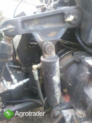 Elektrozawory Massey Ferguson serii 3000,3100,3600 części skrzyni - zdjęcie 2