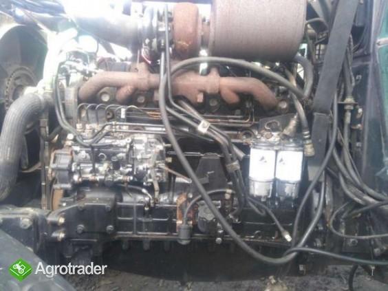Elektrozawory Massey Ferguson serii 3000,3100,3600 części skrzyni - zdjęcie 3