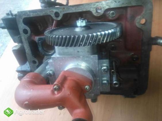 Tryb napędu pompy hydraulicznej Massey Ferguson 3655,3670,3680,3690 - zdjęcie 1