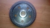 Koło zębate wałka wom 1000 rpm New Holland,Ford g 170,g 190, g 240.