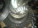 Mechanizm rożnicowy,koło talerzowe,Massey Ferguson 3060,3080,3125,3070