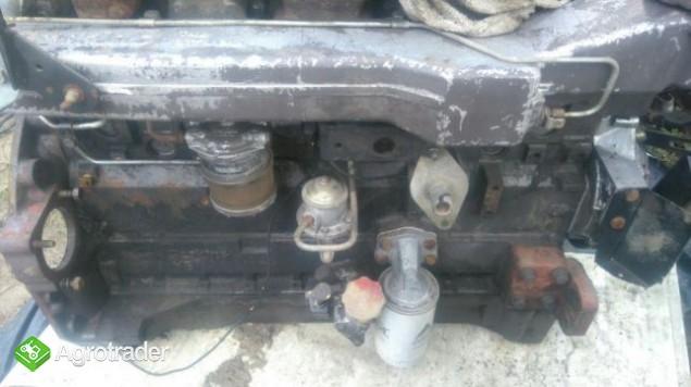 Silnik Perkins Massey Ferguson 3080,3090,3125..czesci - zdjęcie 3