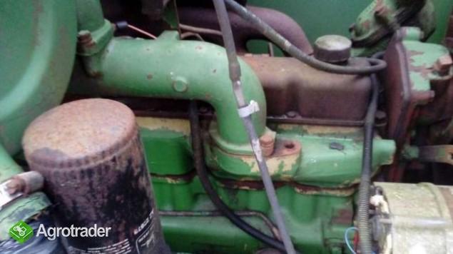 Silnik John Deere1072, 1075,1174,1177, - zdjęcie 2