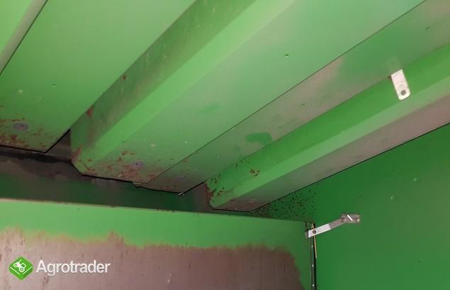 JOHN DEERE 9640 WTS - GREENSTAR - zdjęcie 12
