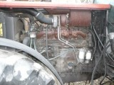 Silnik Sisu,Valmet Massey Ferguson 3650,3660,3670,3690.612ds