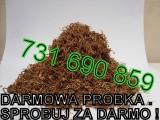 Tytoń Uczciwa oferta. Wysoka jakość. DARMOWE PRÓBKI SPRAWDŹ