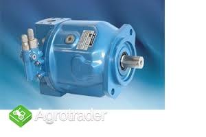 Pompa Hydromatic A4VG28DGD1/32R-NZC10F005S  - zdjęcie 3