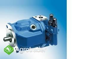 Pompa Hydromatic A4VG71HWD2, A4VG40DGD1 - zdjęcie 2