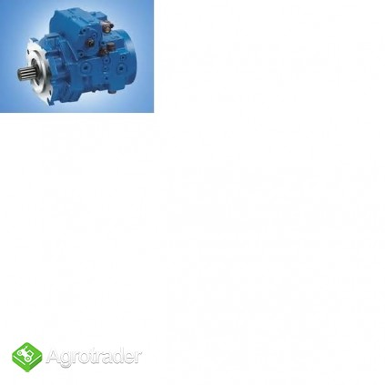 Pompa Hydromatic A4VG90DGD1, A4VG40DGD1 - zdjęcie 1