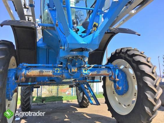 MATROT XENON D23 5200 - 27/44/50 M - 2012 ROK - zdjęcie 6