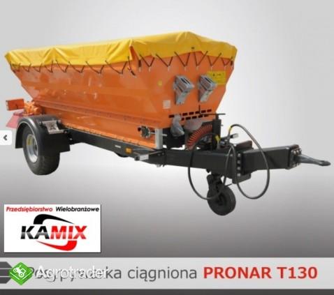 Posypywarka T130 PRONAR - zdjęcie 7