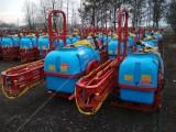 Opryskiwacz Biardzki 200l 300 l 400 l 500 l 600 l 800 litrów Transport