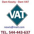 Dam Koszty /Odstąpię Koszty VAT – Odstąpię/Dam faktury VAT - Koszty VA