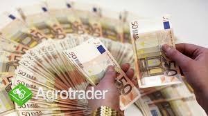Ernstes Kreditangebot in Frankreich