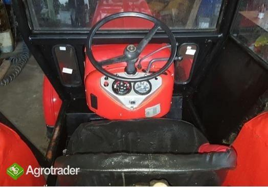 Sprzedam traktor Ursus C360 -1984 - zdjęcie 4