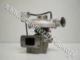 Turbosprężarka GARRETT - Caterpillar -  4.4 762931-5002S /  762931-000