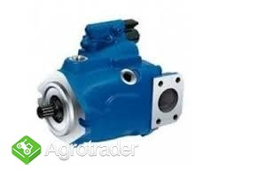 Silnik hydrauliczny Rexroth A6VE28, A6VE80, A6VE160 - zdjęcie 2