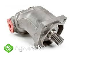 Rexroth silnki hydrauliczne A6VM28HA1U2/63W-VZB020A