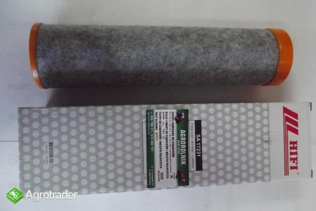Filtr powietrza SA 17231,CASE,STEYR.