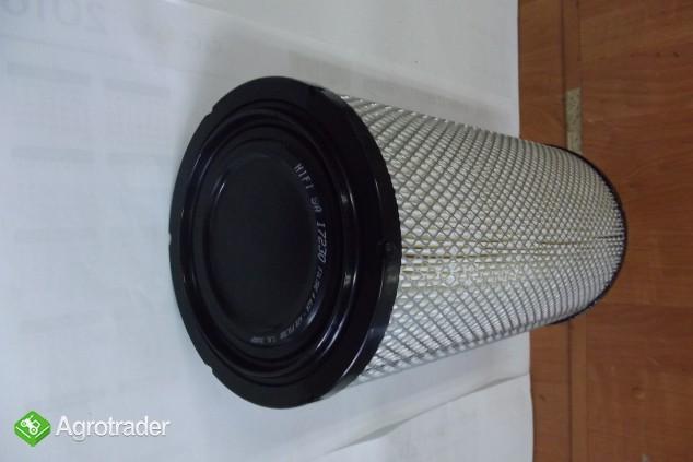 Filtr powietrza SA 17230 Case,Steyr..   - zdjęcie 2