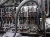 Silnik Same Titan 145,160,190 Lamborghini 190 Racing części Kabina