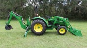 JohnDeere M405