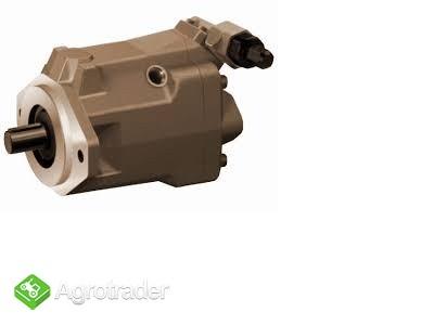 Pompa hydrauliczna Hydromatic R902400345 AA10VSO 45 DR 31R-PKC62K40 ;