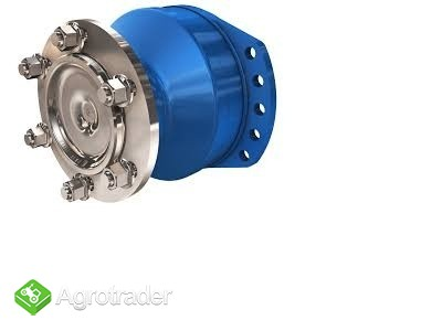 Pompy Hyudromatic R902478838 A10VSO71DFR131R-VPA42, Hydro-Flex - zdjęcie 1