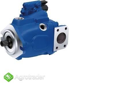 ** Pompy Rexroth R910961074 A A10VSO140 FHD 31R-PPB12N00, Hydro-Flex** - zdjęcie 4