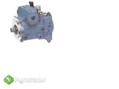 ***Sprzedam pompa Rexroth R987057585 A10VSO 28 DFLR31R-PPA12N00 KW11-1 - zdjęcie 2