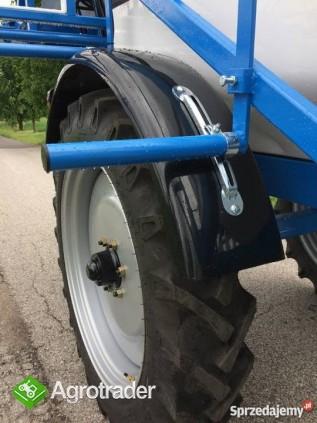 Opryskiwacz polowy ciągany AGROFART AF1715H - zdjęcie 5