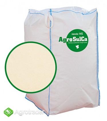 AgroSulCa siarczan wapnia