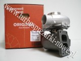 Turbosprężarka GARRETT - Daewoo -   466617-0010 /  466617-5010S /  466