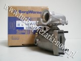 Turbosprężarka BorgWarner KKK - Yanmar -  3.5 53269886292 /  532697062