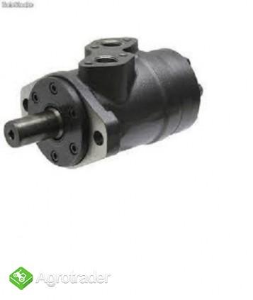 Silnik Sauer Danfoss OMV400 151B-2156, OMR160; OMS315
